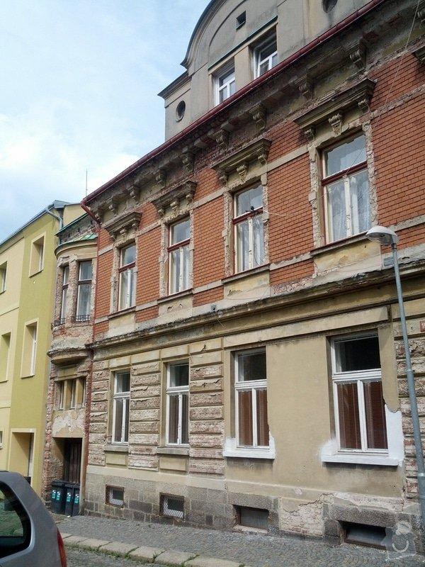 Zateplení domů, fasáda, výměna oken.: IMG_20140713_152610