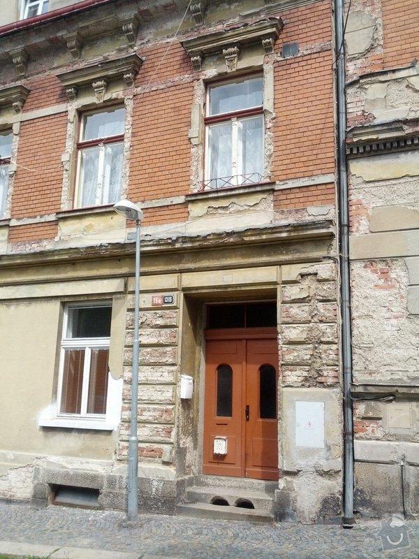 Zateplení domů, fasáda, výměna oken.: IMG_20140713_152618