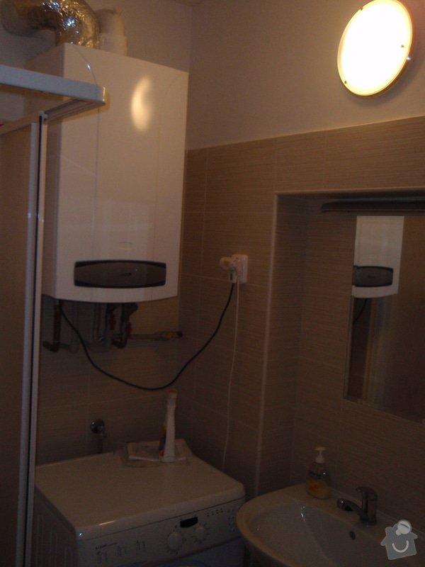 Rekonstrukce staré koupelny: spodni_byt02