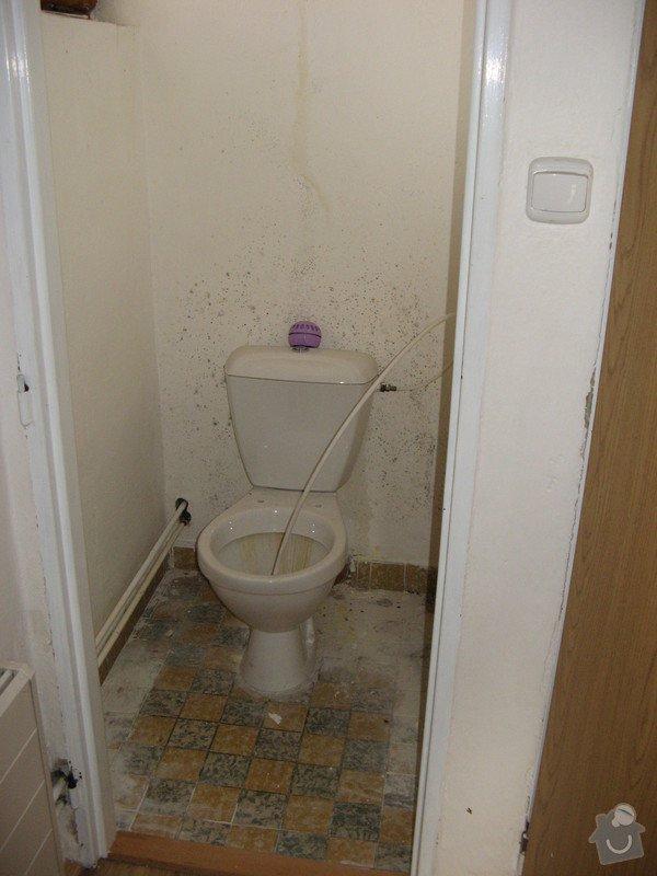 Kompletní rekonstrukce koupelny + zednické práce: IMG_1355
