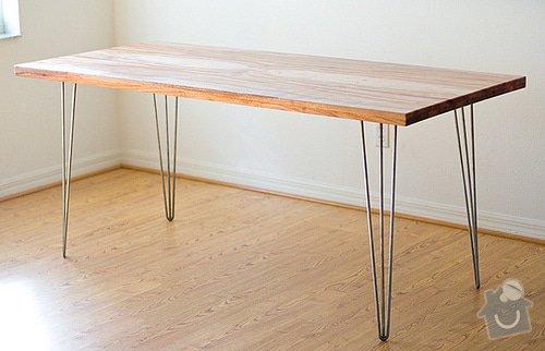 Výroba 4 ks železných nohou stolu: tumblr_mb9yczmDnC1qjka6m