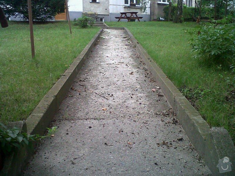 Oprava chodníku: IMG00311-20140717-0753