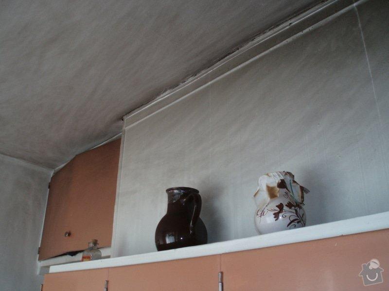 Malířské práce byt 1+1, 36 m2: P6100080