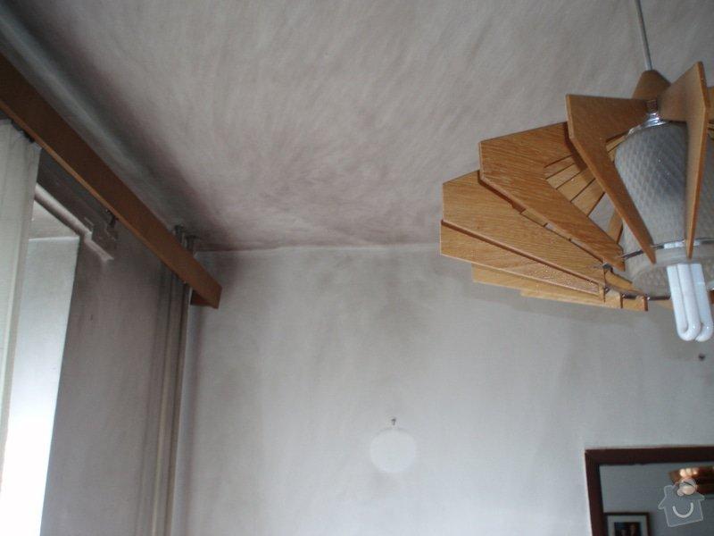 Malířské práce byt 1+1, 36 m2: P6100081