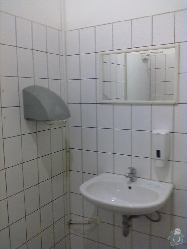 Rekonstrukce toalet zákazníku OBI Opava: wc-_soucasny_stav