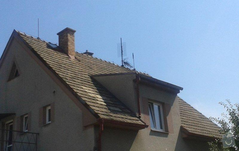 Rekonstrukce střechy: strecha_p