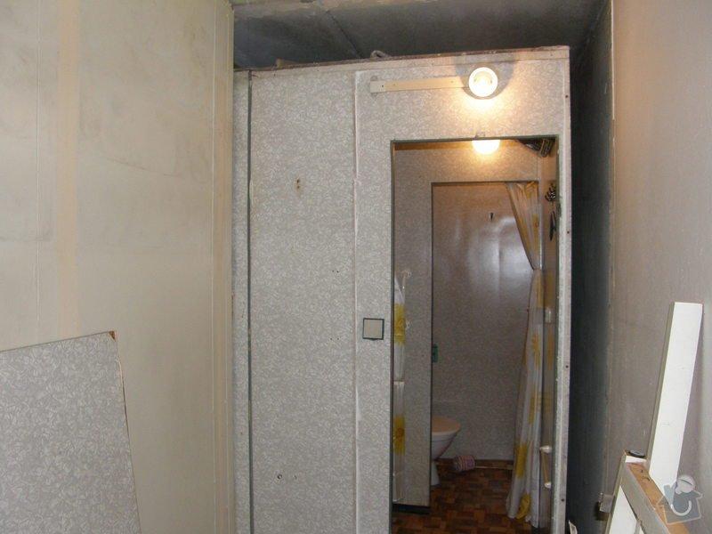 Návrh interiéru s dohledem nad realizací: P1010276