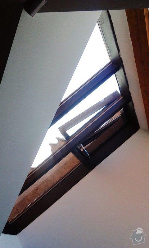 Kompletní rekostrukce střešního ateliérováho okna: IMG_20140718_075927