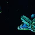 Dekorace dvou detskych pokoju nocni oblohou dsc 0521