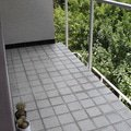 Odstraneni stare dlazby polozeni ipy na balkone sam 6370