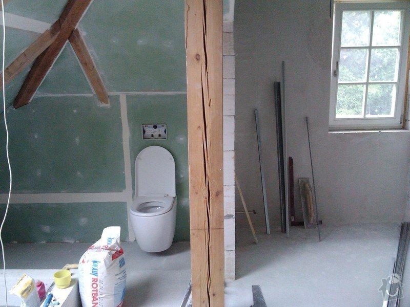 Obklady - koupelna: IMG_20140711_165654