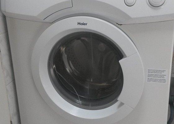 Oprava pračky - Haier