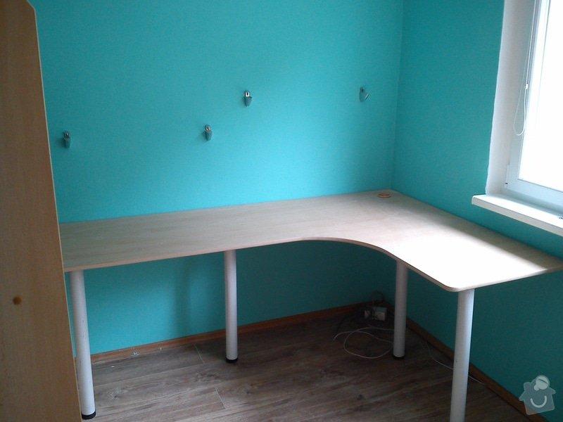 Vymalovat 2 pokoje a koupelnu: DSC_0448