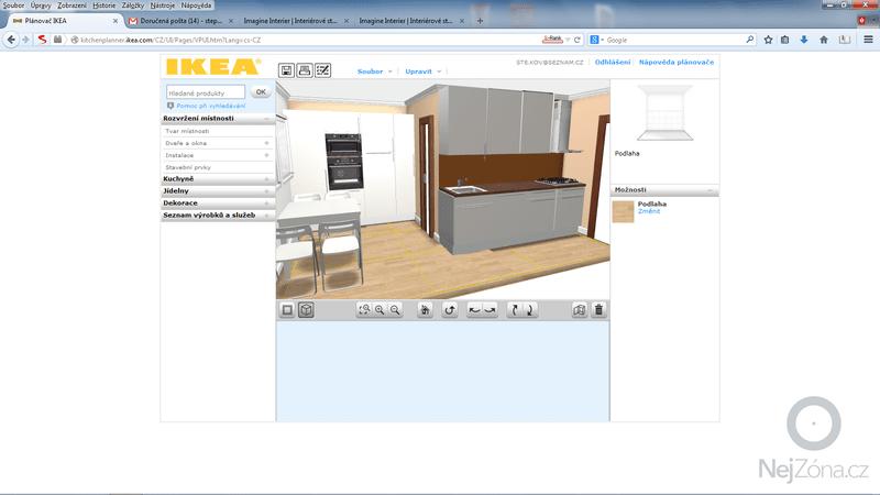 Výroba kuchyňské linky: kuchyn_-_panelak._vych._strana