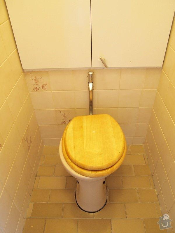 VÝMĚNA WC + SPRCHOVÉ BATERIE: _7235765