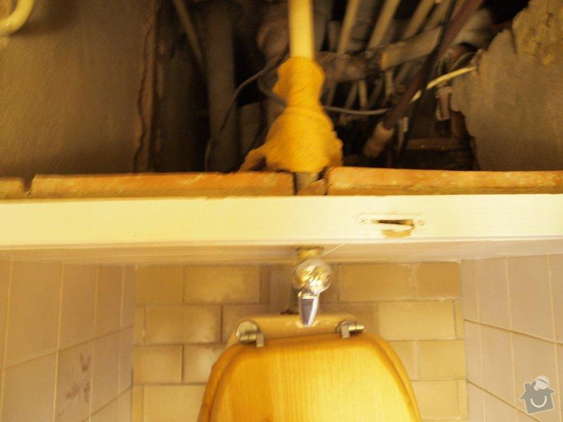 VÝMĚNA WC + SPRCHOVÉ BATERIE: _7235766