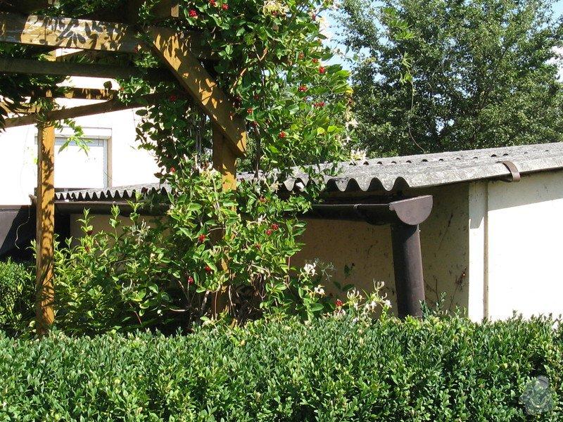 Montáž 3 plechových střech: 003