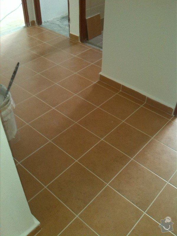 Rekonstrukce koupelny+WC+chodby: IMG_20140622_113331