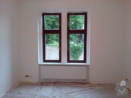 Renovace omítek, vymalování bytu: IMG_20140721_174803