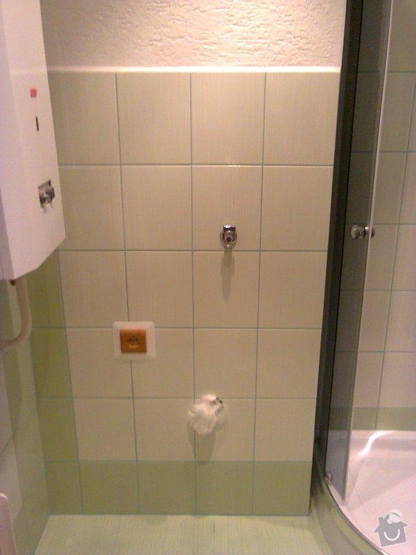 Rekonstrukce koupelny+wc.Panelový dům: fotografie0024_2_