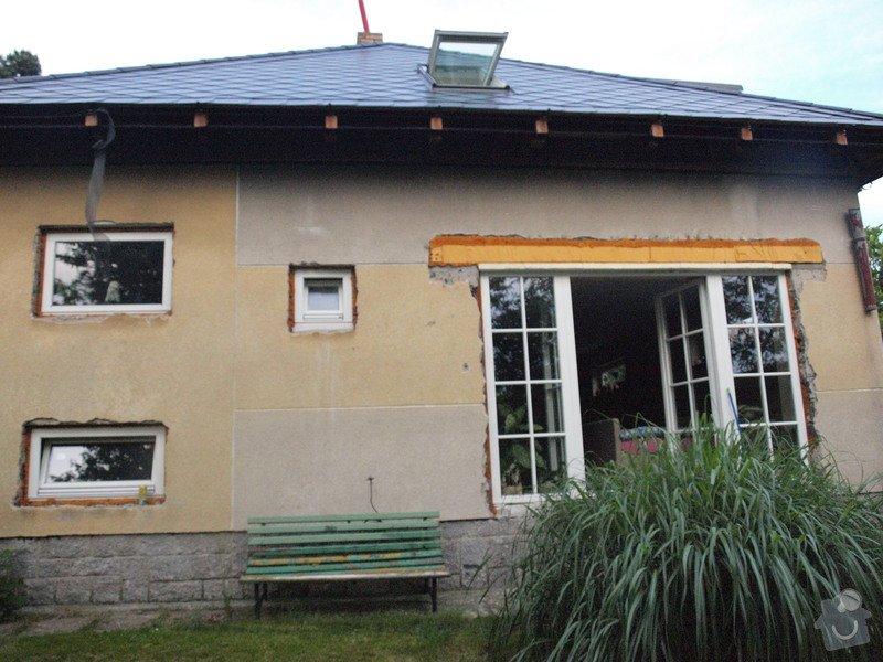 Dum - vnejsi rekonstrukce: P6202845