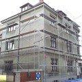 Fasadu bytoveho domu imag0681
