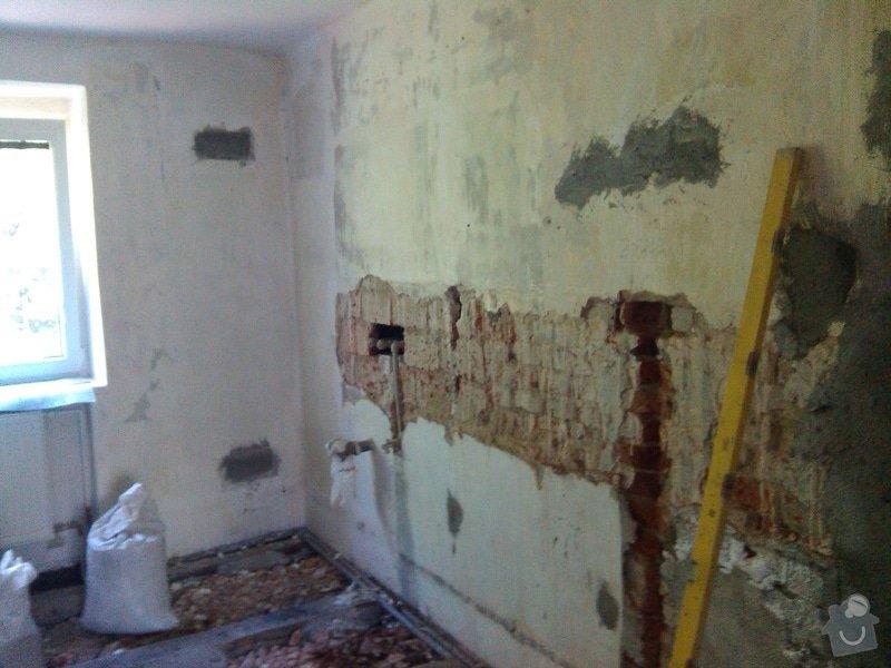 Rekonstrukce bytů: IMG_20140618_081958