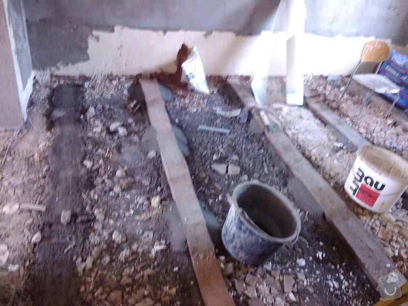 Rekonstrukce bytů: IMG_20140618_082024
