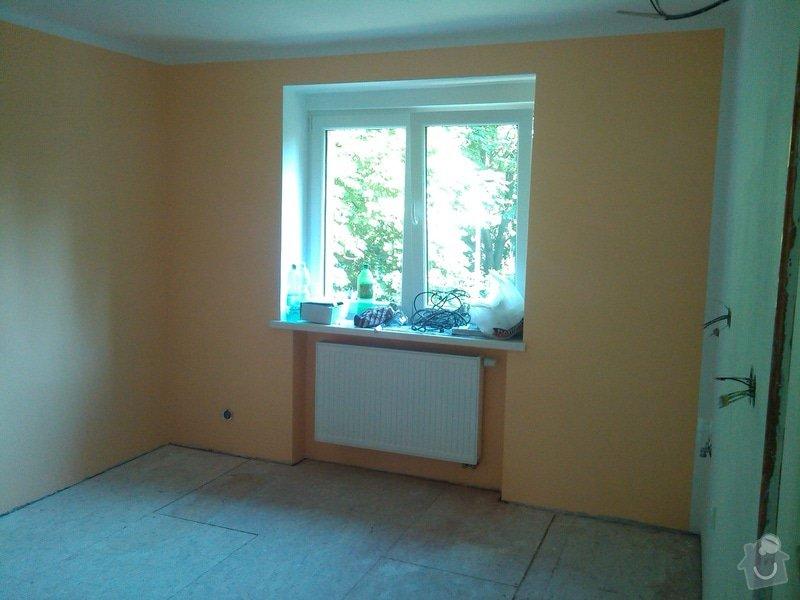 Rekonstrukce bytů: IMG_20140719_081512
