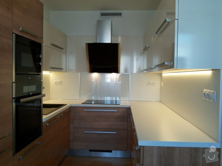 Elektroinstalce pro novou kuchyň: 20140726_090205