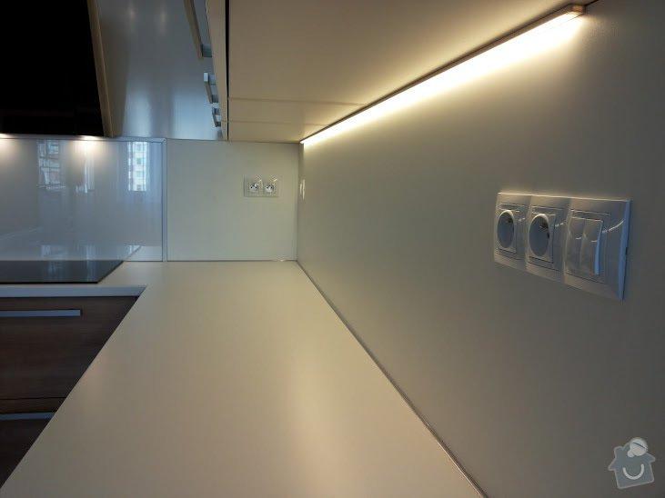Elektroinstalce pro novou kuchyň: 20140726_090213