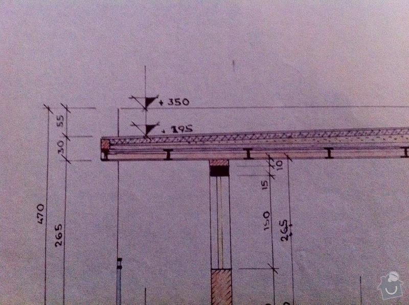 Izolace ploché střechy: IMG_2381