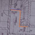 Delici stenu pricku prusvitna nepruhledna s integrovanymi dve pricka 01