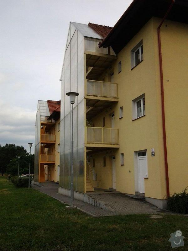 Zasklení schodiště - balkonové lodžie: 20140711_170515_resized