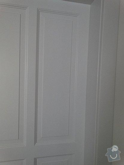 Dodávka kazetových dveří a zárubní: DSC01925-043