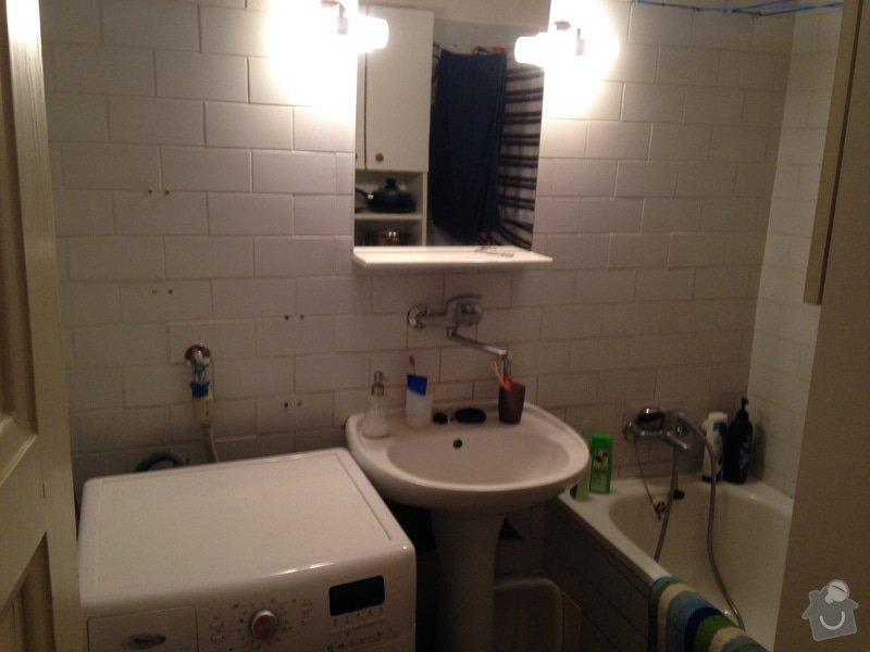 Rekonstrukce koupelny: IMG_3928