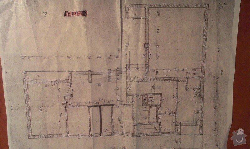 Rekonstrukce elektroinstalace rodinného domu: dum