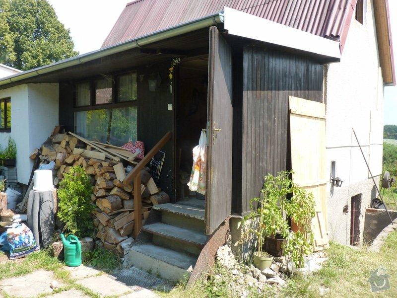 Zednická práce: P1050099
