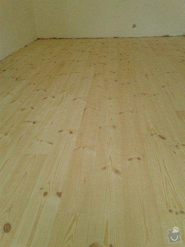 Renovace a pokládka nových parket, 2 pokoje, 60m2: 20140530_143228