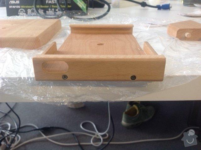 Dřevěné stojánky na tablety: image2
