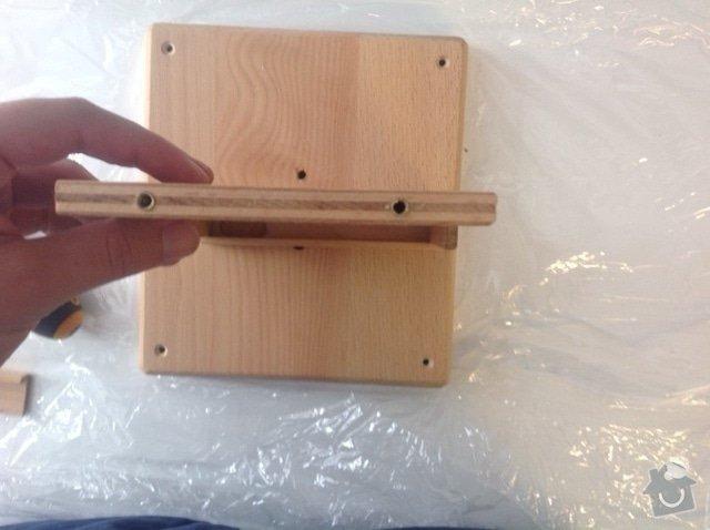 Dřevěné stojánky na tablety: image3