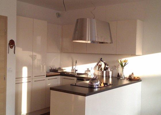 Kalené sklo do kuchyně