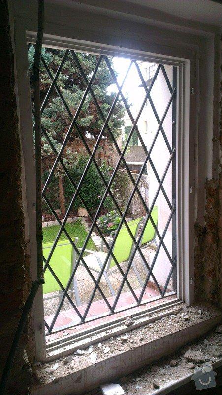 Renovace/tvorba špaletových oken: IMAG2136