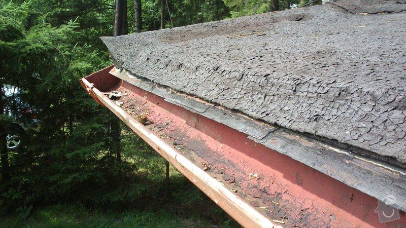 Oprava střechy chaty - do 60 m2: DSC_0134