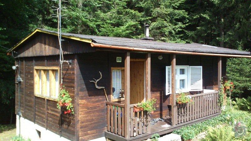 Oprava střechy chaty - do 60 m2: DSC_0140