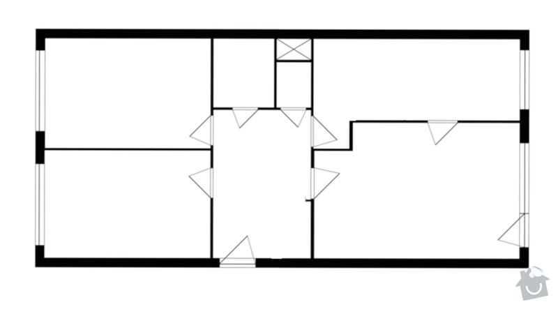 Rekonstrukce bytu 3+1: byt_pred