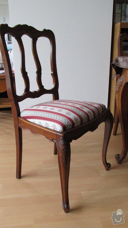 Renovace 6ti židlí: IMG_4168
