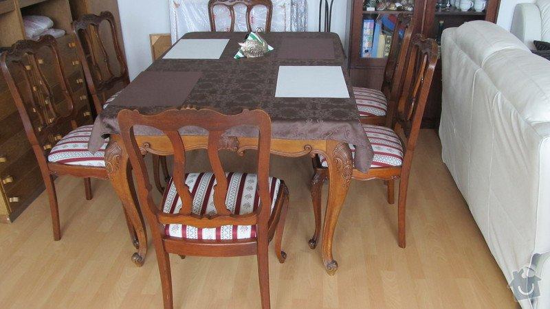 Renovace 6ti židlí: IMG_4169
