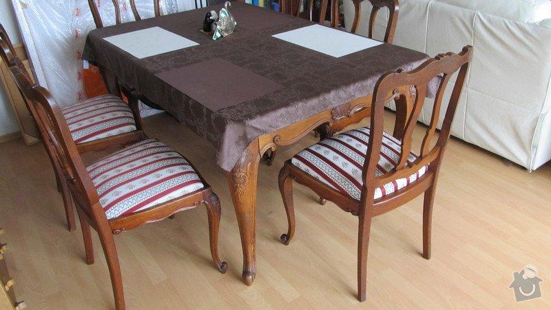 Renovace 6ti židlí: IMG_4165