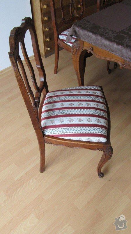 Renovace 6ti židlí: IMG_4166